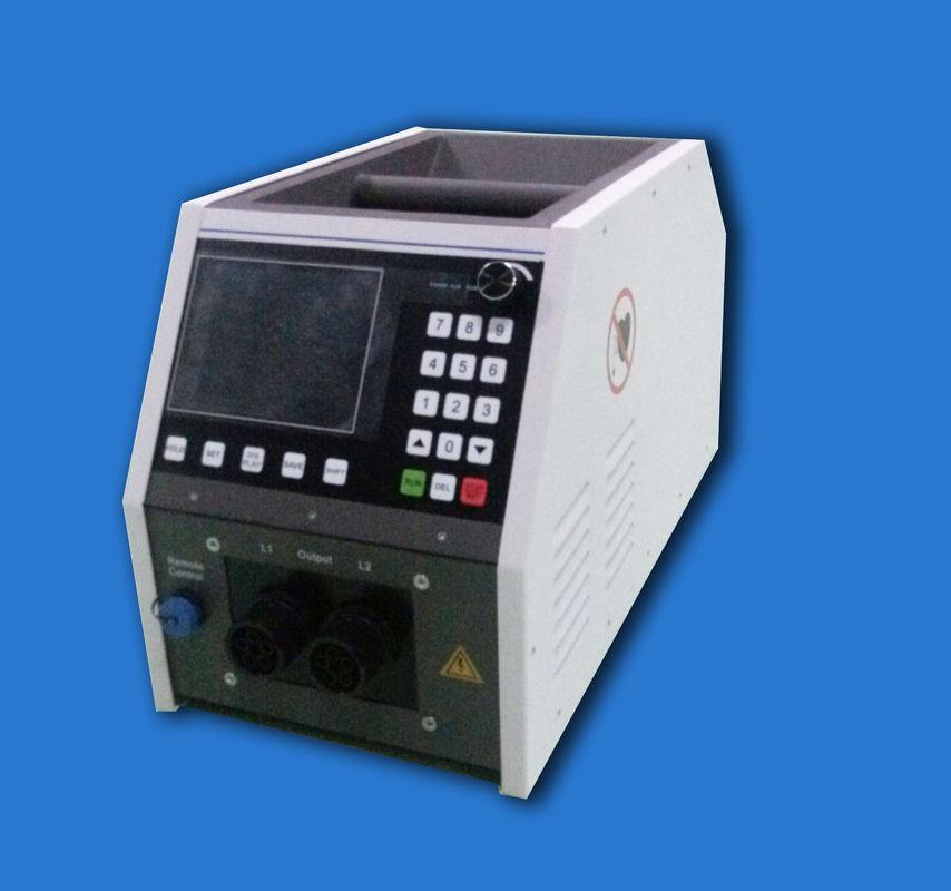 heating machine for